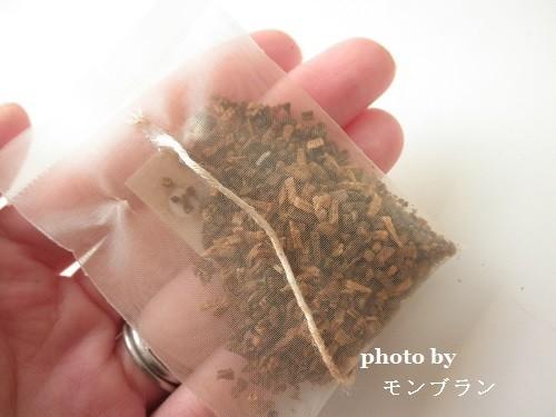 あじかん焙煎ごぼう茶黒生姜ブレンドのごぼう入りティーバッグ