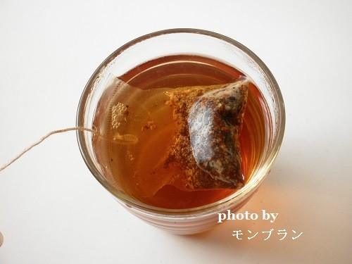3分でできるあじかん焙煎ごぼう茶黒生姜ブレンド
