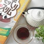 【モリモリスリム お試し380円】頑固な便秘にも効果のある健康茶の口コミ