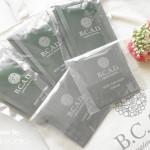 加齢による乾燥を防いでハリツヤ肌へ!【B.C.A.D.トライアルセット】980円