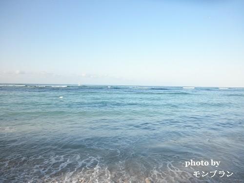 ハワイワイキキビーチ