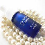 【プラチナVCセラム】くすみ・シミ対策におすすめな美白美容液の口コミ
