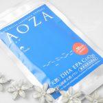 【AOZA(アオザ)】イワシ15匹を毎日食べる方法!?最高品質のオメガ3サプリ