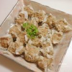 ヘルシー肉料理!【手作り焼売(シューマイ)】フライパンで作る簡単レシピ