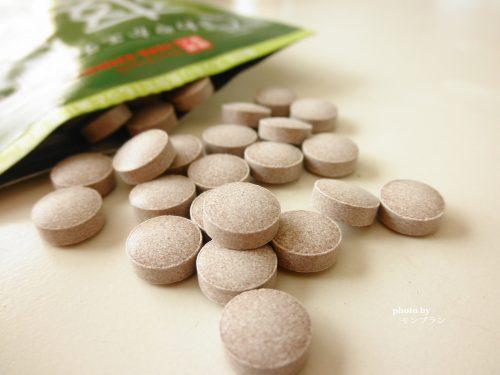 小さめ錠剤のエチケット消臭サプリ爽臭デオフレッシュ