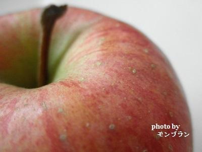 らでぃっしゅぼーや旬の野菜セット ぱれっとのりんご