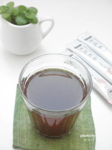 丸ごと粉末ごぼう茶恵巡美茶の口コミ