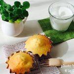 【マドレーヌ・バターケーキ】混ぜるだけ!ワンボウルでできる簡単おやつレシピ