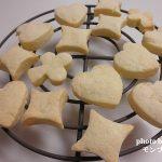 【サクサククッキー】材料は3つだけ!ビニール袋1つで完成!簡単クッキーレシピ