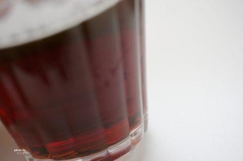 簡単に溶ける黒濃酵素紅茶プレミアム