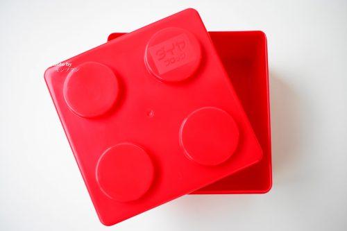 レゴブロックのようなケース