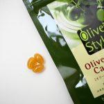 【オリーブジュースカプセルの口コミ】オリーブオイルでコレステロール改善・便秘解消
