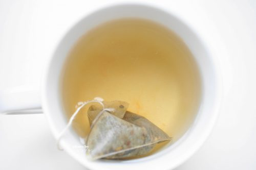 美甘麗茶びかんれいちゃの作り方