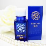 【BIHAKU(ビハク)】大人のシミはオイルで消す!シミに届く薬用美白オイル