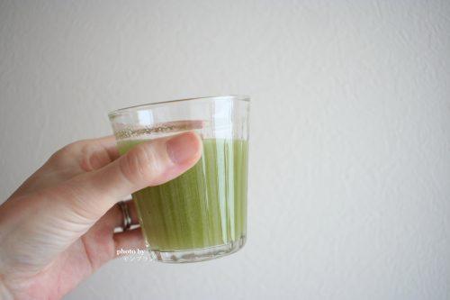 1日分のすごくおいしいフルーツ青汁ゴクリッチ