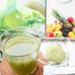 【GOKURICH ゴクリッチ】BCAA入りのおいしいフルーツ青汁の口コミ