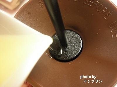 スティックパンケーキメーカーローキーの使い方