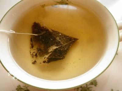 国産ダイエットプーアール茶茶流痩々の作り方