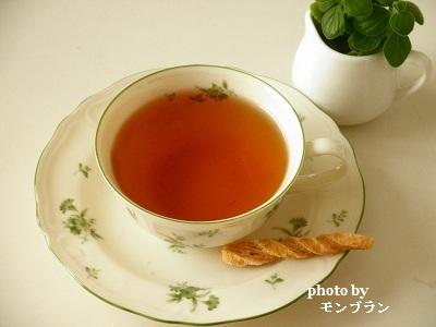 国産ダイエットプーアール茶茶流痩々のできあがり