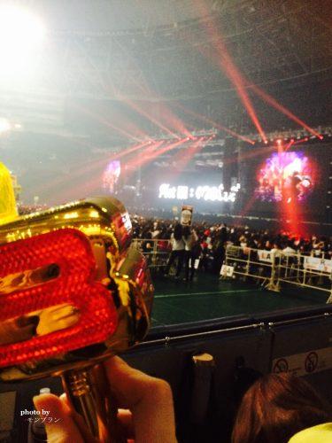 G-Dragonのソロコンサート