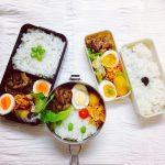 高校生男子弁当の悩み…お弁当がトイストーリー!?