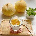 【桃ジャム(コンポート)】お菓子にも使えるくず桃活用節約レシピ!