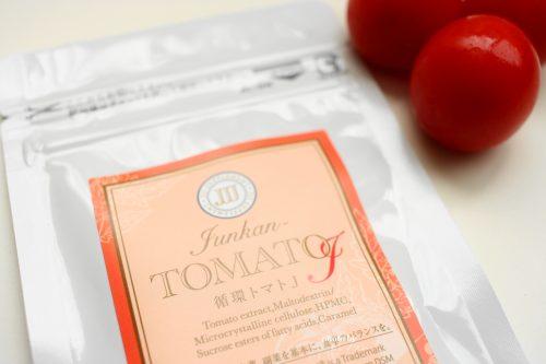 血液をサラサラにする循環トマトJ