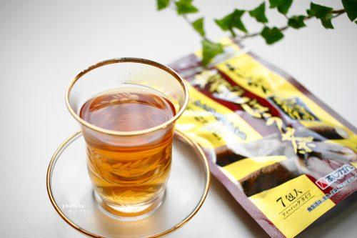あじかん焙煎ごぼう茶 ごぼうのおかげ600円お試し