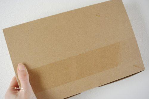 インアクティブの包装