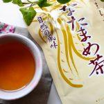 【京都やまちやのなたまめ茶】気になるズルズルに効く健康茶の口コミ