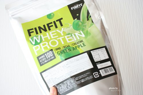 FINFITプロテイン