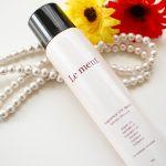 ルメントフレグランスUVスプレーはSPF50+!髪にも使える香り付き日焼け止め