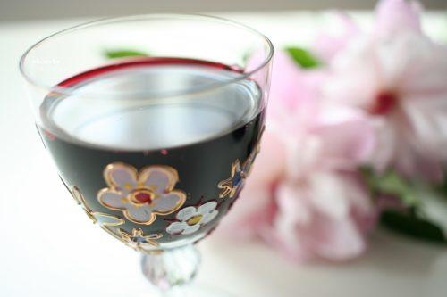 贅沢ブルーベリー酢の飲み方