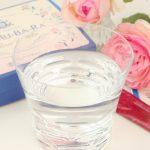 ノムバラには綺麗になる効果がいっぱい!水に溶かして飲む薔薇水の口コミ