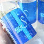 おいしい強炭酸水クオス(5.5GV)を飲んでみた!美容効果もあるって本当?