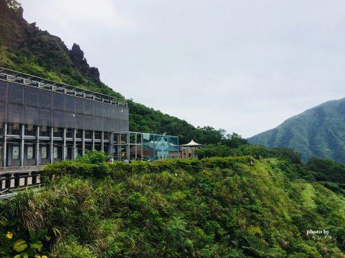 台湾旅行記黄金博物館 金瓜石