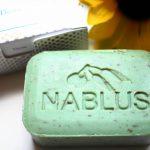 ニキビ・体臭に効果的なナーブルスソープタイムを使ってみた感想
