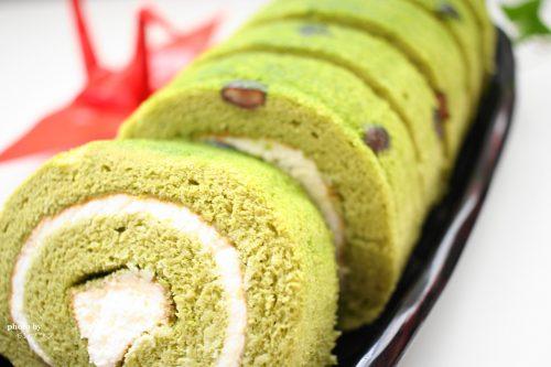 伊藤久右衛門の抹茶ロールケーキのレビュー