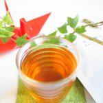 茶流痩々を飲んでみた!国産ダイエットプーアール茶のお味や効果をレビュー