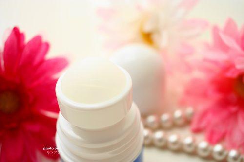 強力制汗剤デオエースの正しい使い方