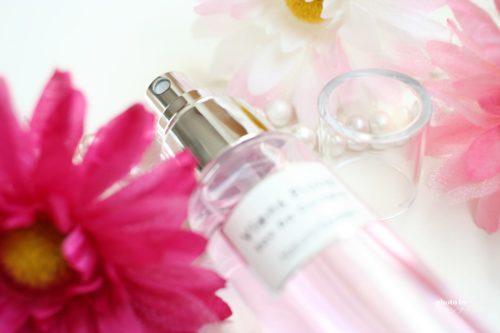 ベッドタイムフェロモン香水ヴィヤンフローラルの使い方