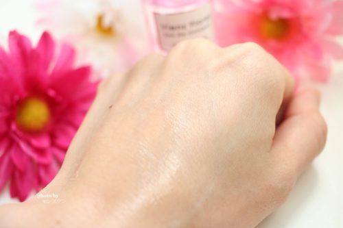 ベッドタイム専用モテ香水ヴィヤンフローラルの効果