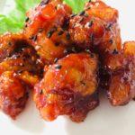 ヤンニョムチキンから揚げ:簡単に作れる人気おかずレシピ