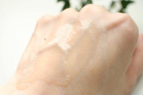 オーガニックカカオ化粧水の使い方