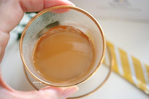 アルポカの効果的な飲み方