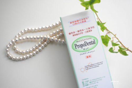 薬用液体ハミガキプロポデンタルリンスをお得に買う方法