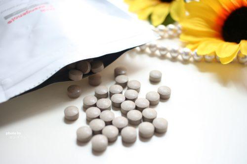 メラニンを抑える効果のあるホワイトポリフェノールC