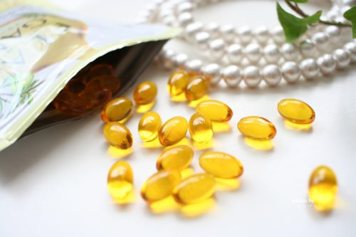 亜麻仁油とアルガンオイル配合のオイルサプリフラーガンの口コミ