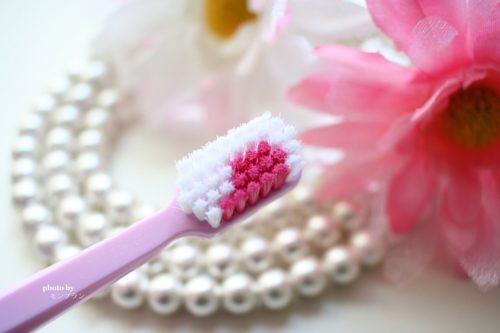 クラプロックス歯ブラシの特徴