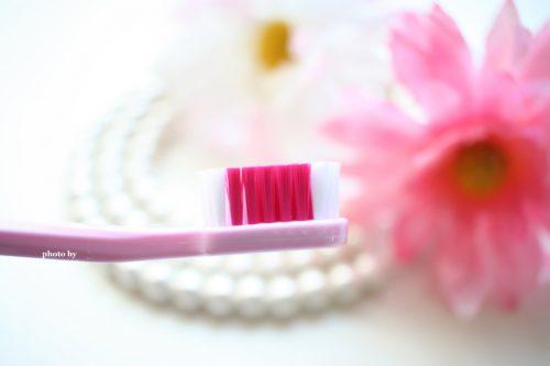 毛の量が多いクラプロックス歯ブラシ